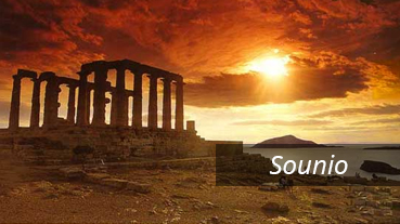 Cape Sounio - Greece