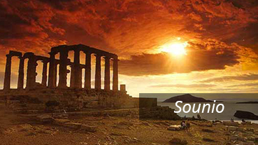 Sounio - Greece