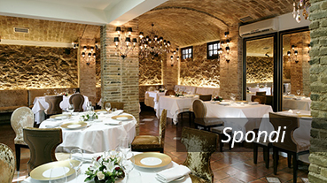 Spondi restaurant - Greece - Athens