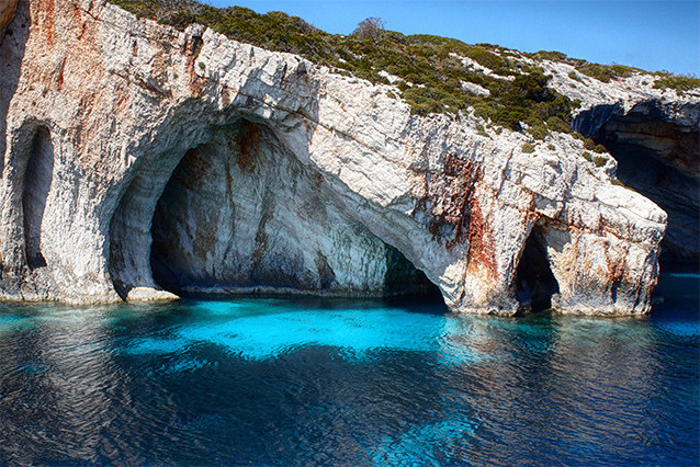 Search accommodation at Zakynthos